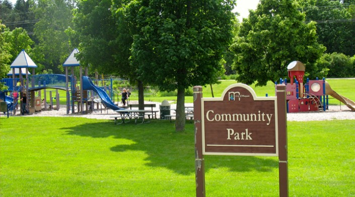 Get to Know Your Parks Series: Mequon Community Park