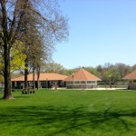 Beer Garden in Thiensville Village Park?