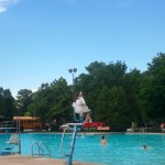 The Best Way to Cool Off This Summer: The Mequon Pool